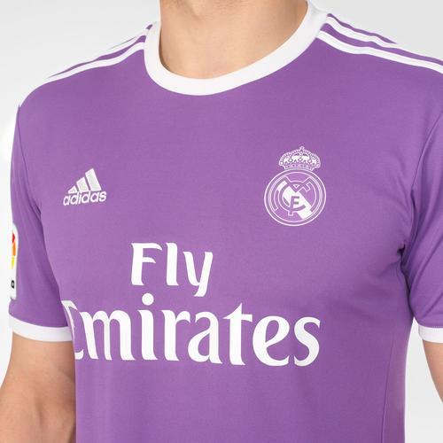 65e06ce3a ... adidas 2016-17 Real Madrid Away Shirt. Previous Next