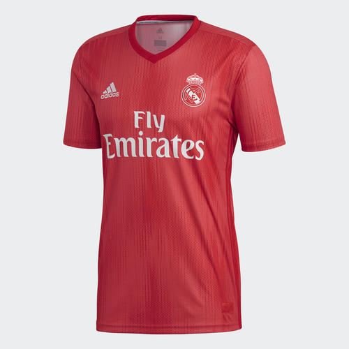 d056ded3719 adidas 2018-19 Real Madrid Third Jersey