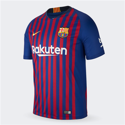 4b5fd10195a Nike 2018-19 Barcelona Home Shirt | The Soccer Shop