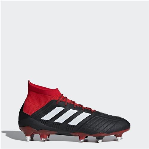5cfe58c2ac32 adidas Predator 18.1 SG – Team Mode   The Soccer Shop