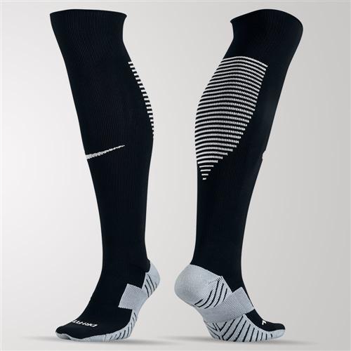 bae2b3ded Nike Team Stadium OTC Sock – Black | The Soccer Shop