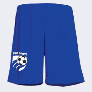 TSS Junior Blue Rovers Breezeway Short