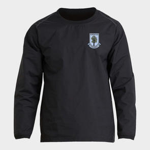 TSS Junior Northland FC Warmup Training Top