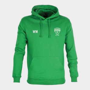 TSS Whangarei Marist Pullover Hoodie – Green
