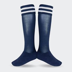 TSS Football Sock – Navy