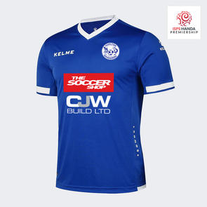 Kelme Junior Hamilton Wanderers 2018-19 Home Shirt