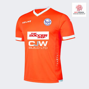 Kelme Junior Hamilton Wanderers 2018-19 Third Shirt
