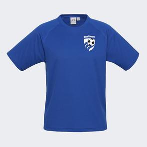 TSS Junior Blue Rovers Training Tee