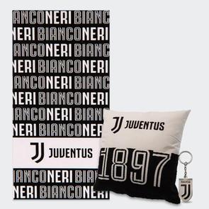 Juventus Supporter Pack