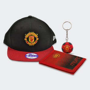 Manchester United Supporter Pack