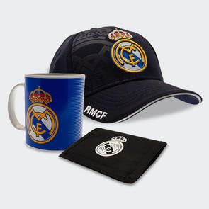 Real Madrid Supporter Pack