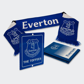 Everton Supporter Pack
