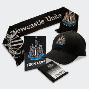 Newcastle United Supporter Pack