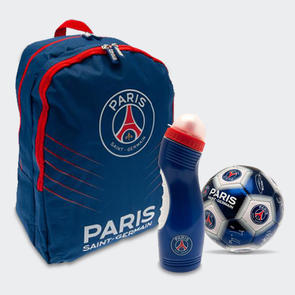 Paris Saint-Germain Supporter Pack