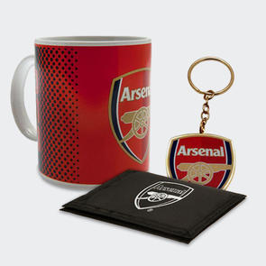 Arsenal Supporter Pack