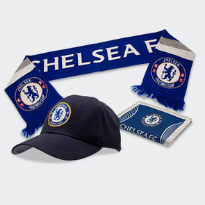 Chelsea Supporter Pack