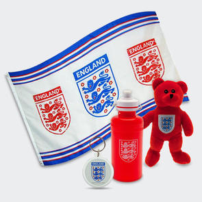 England Supporter Pack
