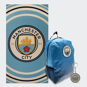 Manchester City Supporter Pack