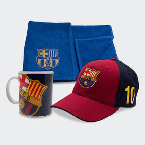 Barcelona Supporter Pack