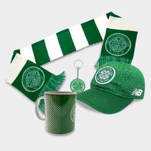 Celtic Supporter Pack