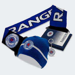 Rangers Supporter Pack