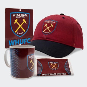West Ham United Supporter Pack