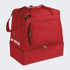 Erreà Basic Bag – Red