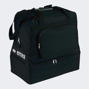 Erreà Basic Bag – Black