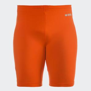Erreà Orfeo Baselayer Short – Orange