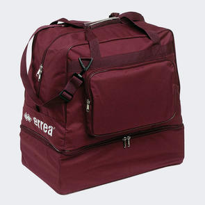Erreà Basic Bag – Maroon