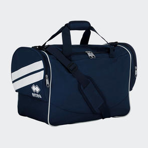 Erreà Ivor Media Bag – Navy/White