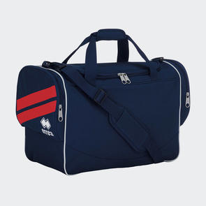 Erreà Ivor Media Bag – Navy/Red