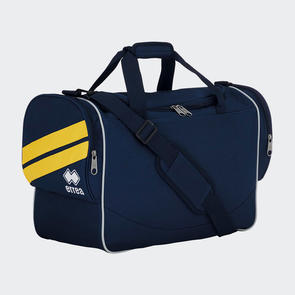 Erreà Ivor Media Bag – Navy/Yellow