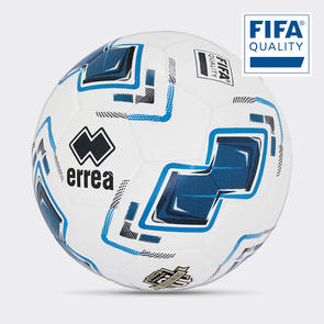 Erreà Stream Anniversary Ball – White/Navy/Sky