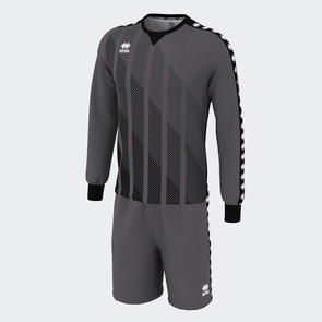 Erreà Gordon GK Set – Athracite/Black