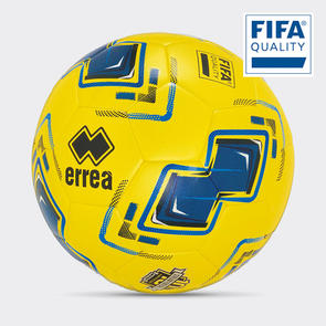Erreà Stream Anniversary Ball – Yellow/Navy/Royal