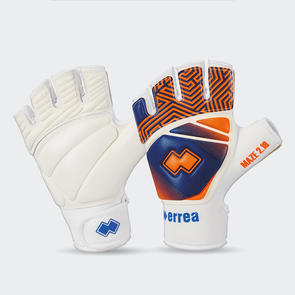 Erreà Maze 2.18 Futsal GK Gloves – Royal/White