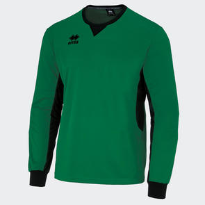 Erreà Simon Goalkeeper Jersey – Green