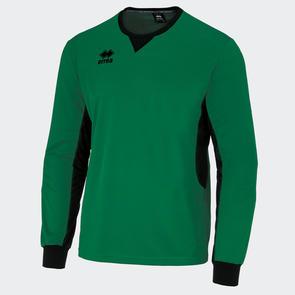Erreà Simon Goalkeeper Jersey – Green