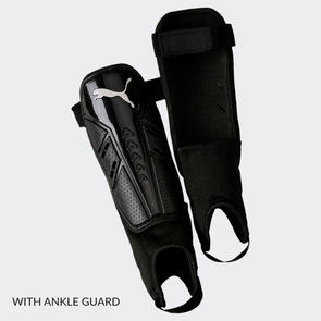 Puma Pro Training II Shin Guards – Black