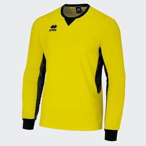 Erreà Simon Goalkeeper Jersey – Yellow
