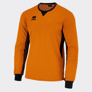 Erreà Simon Goalkeeper Jersey – Orange