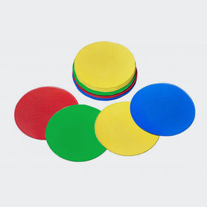 Lotto Spot Markers – Yellow