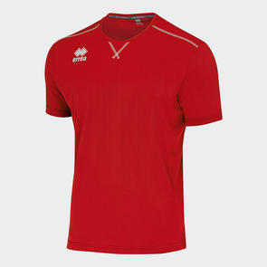 Erreà Everton Training Shirt – Red