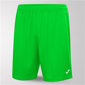 Joma Nobel Short – Green/Yellow