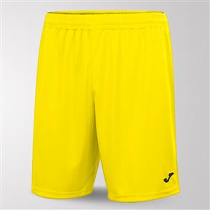 Joma Nobel Short – Yellow