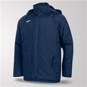 Joma Alaska Everest Winter Jacket – Navy