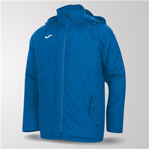Joma Alaska Everest Winter Jacket – Blue