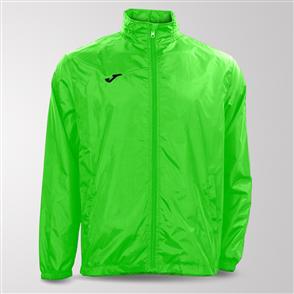 Joma Alaska Iris Rain Jacket – Green