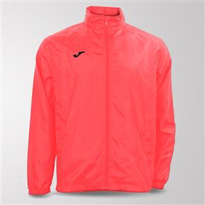 Joma Alaska Iris Rain Jacket – Pink